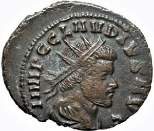 Cesarstwo Rzymskie - Klaudiusz II Gocki (268-270) - Antoninian