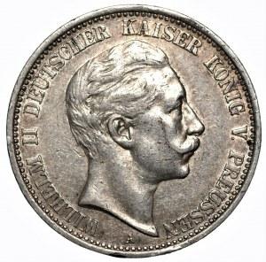 NIEMCY - 2 marki 1908 A