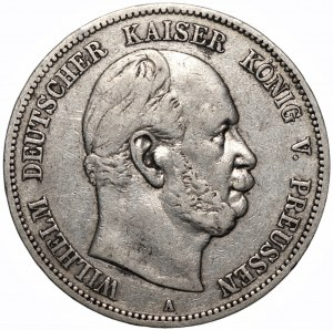 NIEMCY - 5 marek 1876 (A) Berlin