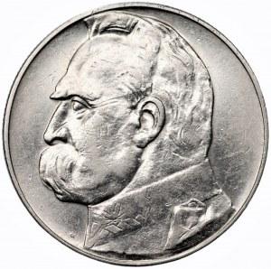 II RP - 10 złotych 1935 Józef Piłsudski
