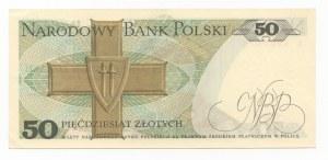 50 złotych 1975 - seria B