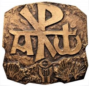 Józef Stasiński - medal Jan Paweł II - OPUS 1318