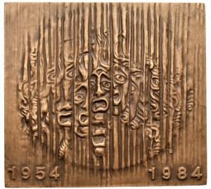 Medal 30 lat sceny operowej w Łodzi