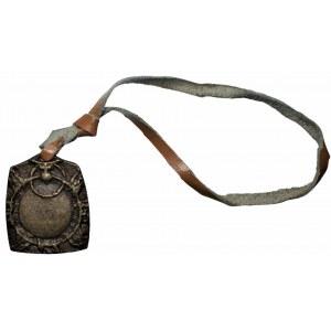 Medal na rzemyku - Mikołaj Kopernik 1473
