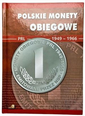 Polskie Monety Obiegowe PRL 1949-1966