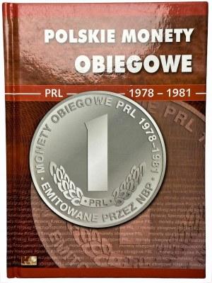 Polskie Monety Obiegowe PRL 1978-1981