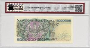 2.000.000 złotych 1993 - seria A - PCG 66 EPQ