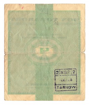 PEWEX - 1 dolar 1960 - seria Bd - bez klauzuli - RZADKA