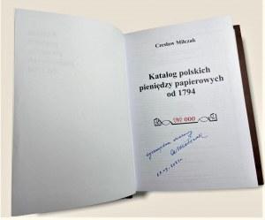 8 aukcja NUMIS POLAND Krzysztof Klitończyk