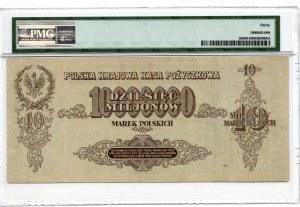 10 milionów marek 1923 - AP - PMG 30