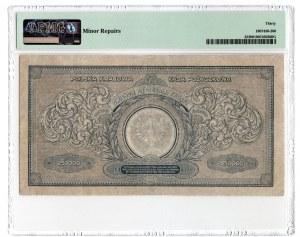 250.000 marek 1923 - seria W - PMG 30