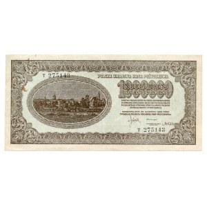 1 milion marek 1923 - seria T - Kolekcja LUCOW