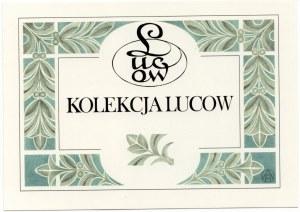 50 Złotych - 1944 OBOWIĄZKOWE - seria Ap - Kolekcja Lucow
