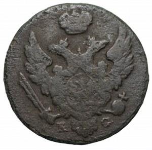 Zabór rosyjski - Królestwo Polskie 1 grosz 1832