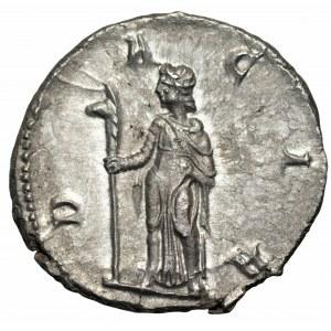Cesarstwo Rzymskie, antoninian, Trajan Decjusz - cesarz rzymski w latach 249-251