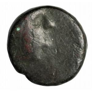 Starożytna Grecja, Pantikapea, Chalkis, II w. p.n.e.