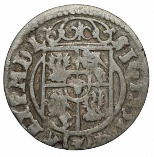 Zygmunt Waza, Półtorak koronny Bydgoszcz 1623 (tarcza ozdobna)