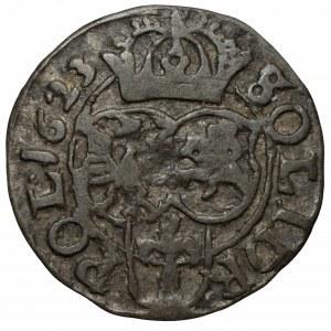 Zygmunt Waza, Szeląg koronny Bydgoszcz 1623