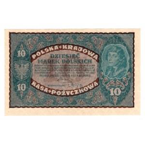 10 marek 1919 - II Serja AA