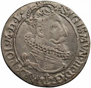Zygmunt III Waza (1587-1632) - Szóstak 1623 - Kraków