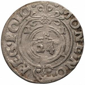 Zygmunt III Waza (1587-1632) - Półtorak 1621 - Bydgoszcz