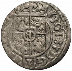 Zygmunt III Waza (1587-1632) - Półtorak 1624 - Bydgoszcz