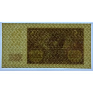 10 złotych 1940 - seria J. - PMG 66 EPQ