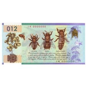 PWPW, Pszczoła miodna