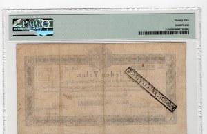 1 talar 1810 - Sobolewski - PMG 25