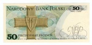 50 złotych 1988 - seria S