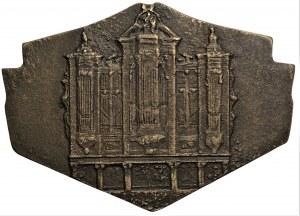 Medal Filharmonia Poznańska 30 lecie - Józef Stasiński OPUS 699