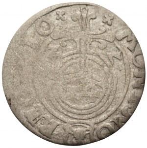 Zygmunt III Waza (1587-1632) - Półtorak 16Z7 Bydgoszcz - kolekcja Górecki