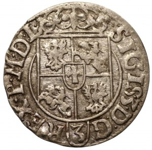 Zygmunt III Waza (1587-1632) - Półtorak 1620 Bydgoszcz - kolekcja Górecki
