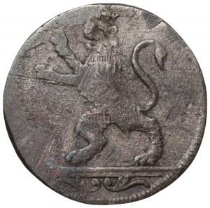 Niemcy - Hessen - Kassel - 1/24 talara 1874 - D.F