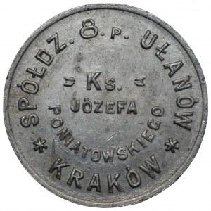 Spółdzielnia 8 pułku ułanów ks. Józefa Poniatowskiego - 1 Marka kredytowa
