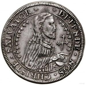 Talar, 1577, mennica Gdańsk; autorstwa Kaspra Goebla; A...
