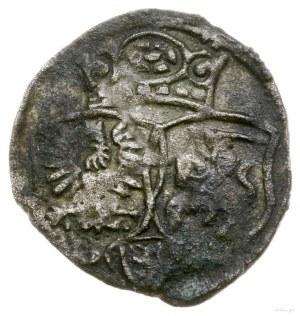 Ternar, 1606, Poznań; odmiana bez litery P przy koronie...