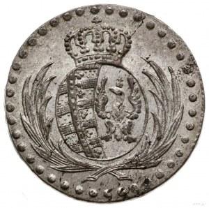 10 groszy, 1813 IB, Warszawa; Kahnt FA3 1273, Kop. 3690...