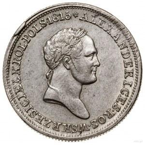2 złote, 1830 FH, Warszawa; Bitkin 995, H-Cz. 3641, Kop...