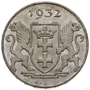 2 guldeny, 1932, Berlin; Koga; AKS 13, CNG 519, Jaeger ...