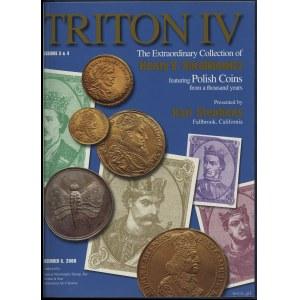 Classical Numismatic Group, Triton IV, The Extraordinar...
