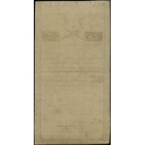 25 złotych polskich, 8.06.1794; seria C, numeracja 1246...