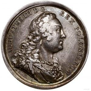 Medal nagrodowy z okazji święta Orderu Orła Białego, 17...