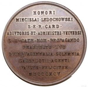 Medal upamiętniający represje władz zaborczych przeciw ...