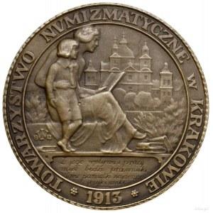 Medal na 100. rocznicę śmierci Tadeusza Czackiego (1765...