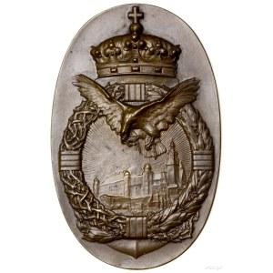 Medal pamiątkowy Akcji Niepodległościowej w Krakowie (j...