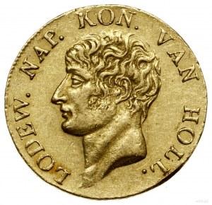 Dukat, 1810, Utrecht; Delmonte 1180, Fr. 322, Schulman ...