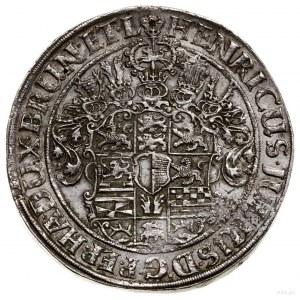 Talar, 1600, Andreasberg; Aw: Wielopolowa tarcza herbow...