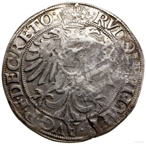 Jefimok, 1655; kontramarka z datą 1655 oraz kontramarka...