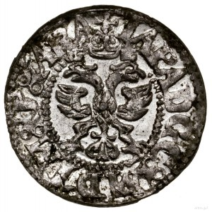 Siewski czech, 1686, Siewsk; Aw: Orzeł dwugłowy, I A P ...